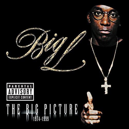 The Big Picture [Explicit]
