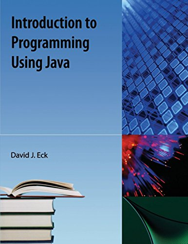 Introduction to Programming Using Java by Orange Grove Texts Plus