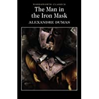 Wordsworth - Man in the Iron Mask