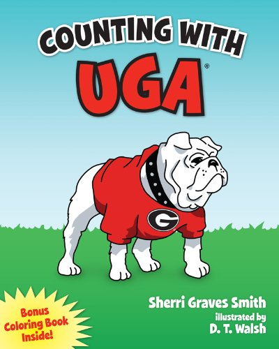 Counting with UGA
