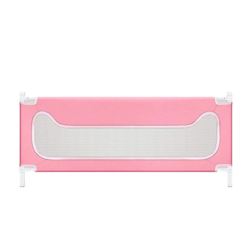 【セール】 JY 150-200cm Pink JY エクストララージベッドレール ベビードロップレジスタンス保護フェンス 垂直リフトベッドサイドレール B07MTK8KMW 150-200cm 幼児用バッフル 200cm 99925 200cm B07MTK8KMW, OSショップ:7b2444ba --- a0267596.xsph.ru