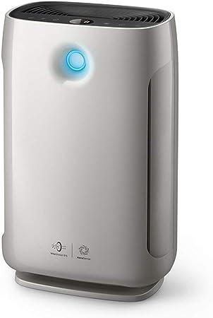 Purificador de aire, Filtro De CarbóN Activado, Reduce Los AléRgenos, El Polen, Los áCaros del Polvo,