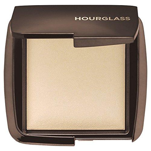 砂時計周囲光粉末が拡散し、淡黄色暖かいです (Hourglass) - Hourglass Ambient Light Powder Diffused Warm Pale Yellow [並行輸入品] B01M75GF21