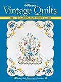 Vintage Quilts, Maggi Mccormick Gordon, 0896896870