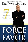 Force of Favor, Dave Martin, 1606833537
