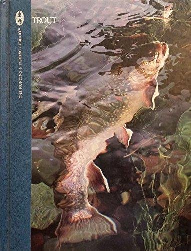 Trucha (Biblioteca de la Caza y Pesca) por Dick Sternberg
