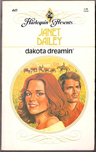 book cover of Dakota Dreamin\'