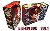Sci-Fi Live Action - Kamen No Ninja Akakage Blu-Ray Box Vol.1 (5BDS) [Japan BD] BSTD-3787