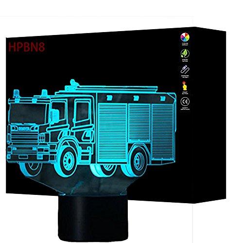 Fire Engine Led Lights