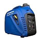 Westinghouse iGen2200 Portable Inverter Generator - 1800 Rated...