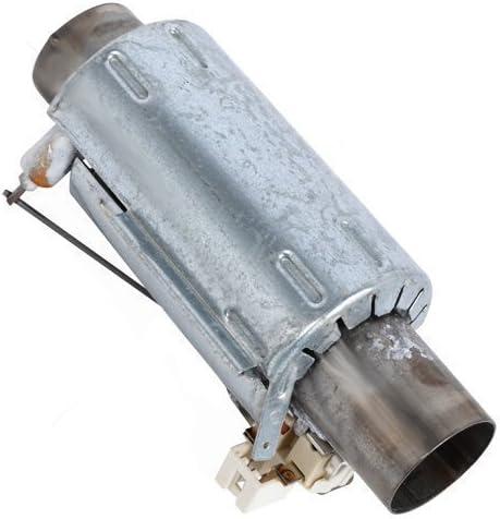 Calentador de conducto del agua para lavavajillas Diplomat: Amazon ...