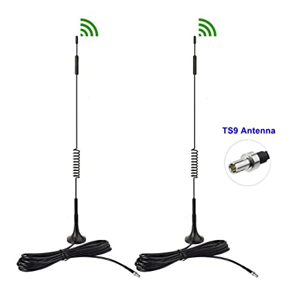 4G 7dbi External Magnetic Antenna /& adapter cable for Netgear AirCard 781S AT/&T