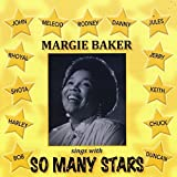 So Many Stars by Margie Baker (2013-05-04)