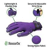 H HANDSON Pet Grooming Gloves - #1 Ranked, Award