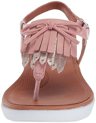 Pink fitflop Peach Dusky Foil Women's YAwSxaq