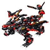 Hot Electronic Dinosaur Toys DIY Building Blocks Walking RC Smart Dinosaur Electronic Robot