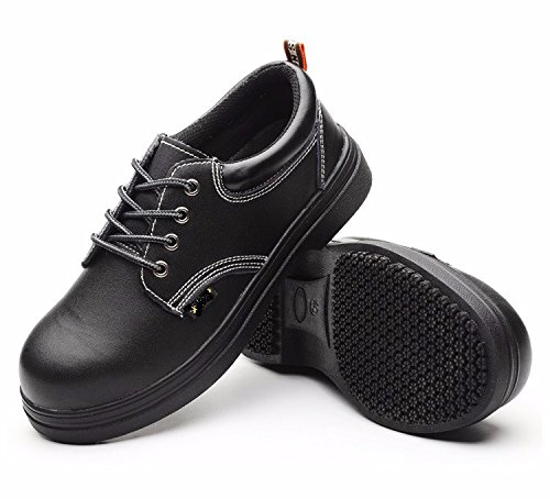 b5f4f47e5efa Men s waterproof and waterproof kitchen shoes