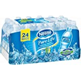Nestle Pure Life Purified Water 16.9 Oz