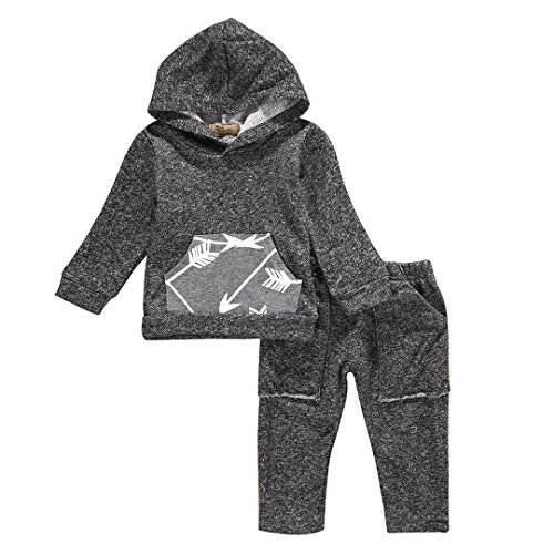 baby-boys-2pcs-set-outfit-arrow-print-hoodie-with-pocket-top-long-pants