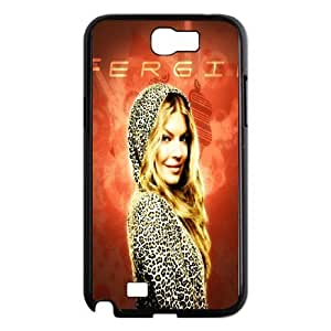 Generic Case Fergie For Samsung Galaxy Note 2 N7100 567D5R7789