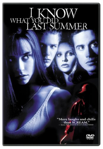 Image result for i know what you did last summer