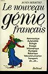 Le Nouveau génie français par Rebattet