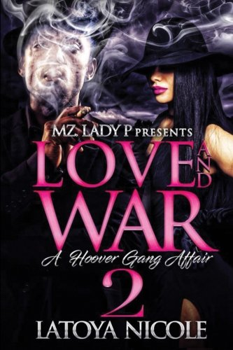 Books : Love and War 2: A Hoover Gang Affair (Volume 2)