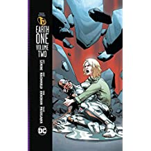 Teen Titans Earth One HC Vol 2