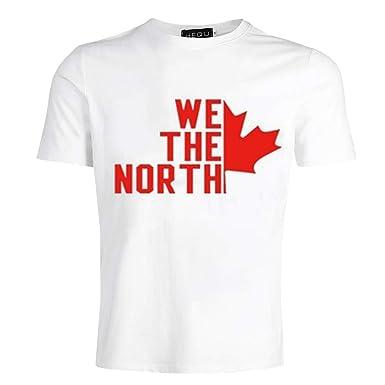 more photos 95e47 1d1c2 918coshiert Men's NBA Toronto Raptors T-Shirt We The North ...