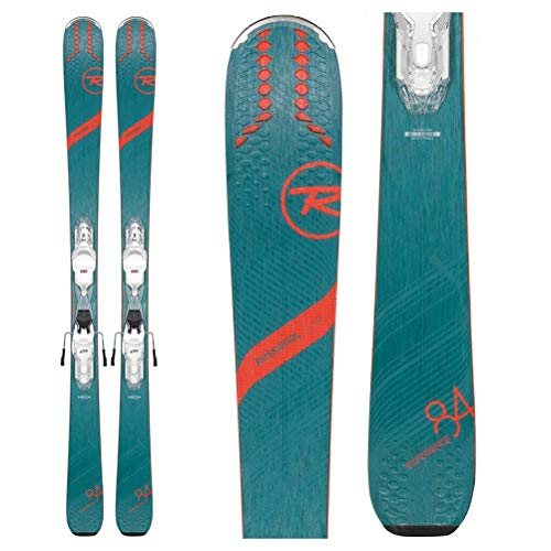 Rossignol Experience 84 Ai/Xpress 11 GW Ski Package Womens
