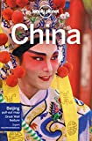 img - for Lonely Planet China (Travel Guide) book / textbook / text book