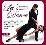Let's Dance: Foxtrot, Quickstep, Slow Waltz, Rhumba, Slow Fox, Cha Cha, Tango, Samba, Jive, Rock & Roll, Mambo