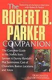 The Robert B. Parker Companion, Dean James and Elizabeth Foxwell, 0425205541