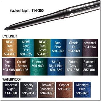 Avon Glimmersticks Eye Liner Emerald Green Buy Online In