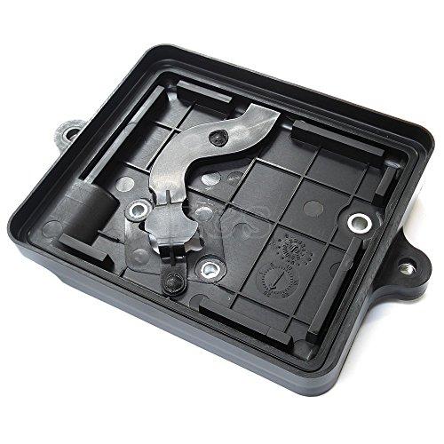 Air Filter Box (Float Carb - 5 Hole) for Honda GX100: DIY & Tools