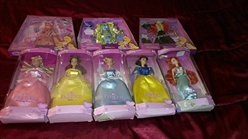 Disney Store Princess Sleeping Beauty Doll
