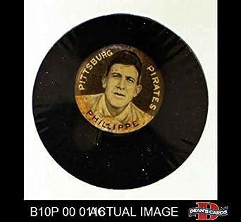 Amazon com: 1910 Sweet Caporal Pins Deacon Phillippe