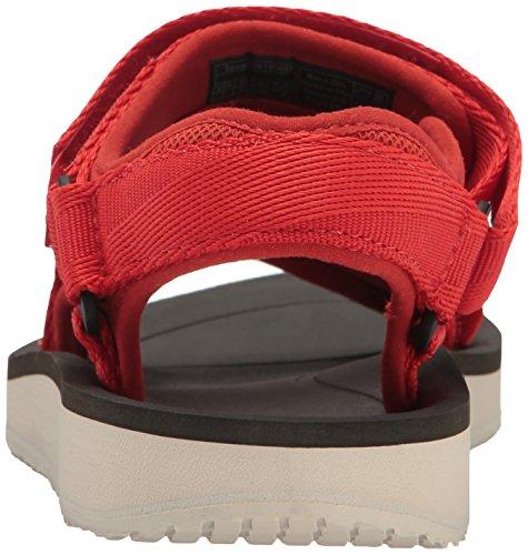 W Teva Teva Womens Womens Original Sandal Universal Red Premier wtgSx4dqx