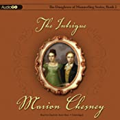 The Intrigue: The Daughters of Mannerling Series, Book 2 | M.C. Beaton