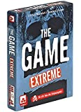 Nürnberger Spielkarten NSV- 4041–The Game–Extreme–an obnoxious Cooperation Card Game
