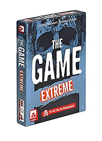 the game kartenspiel