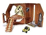 Matchbox Dino Breakout Playset