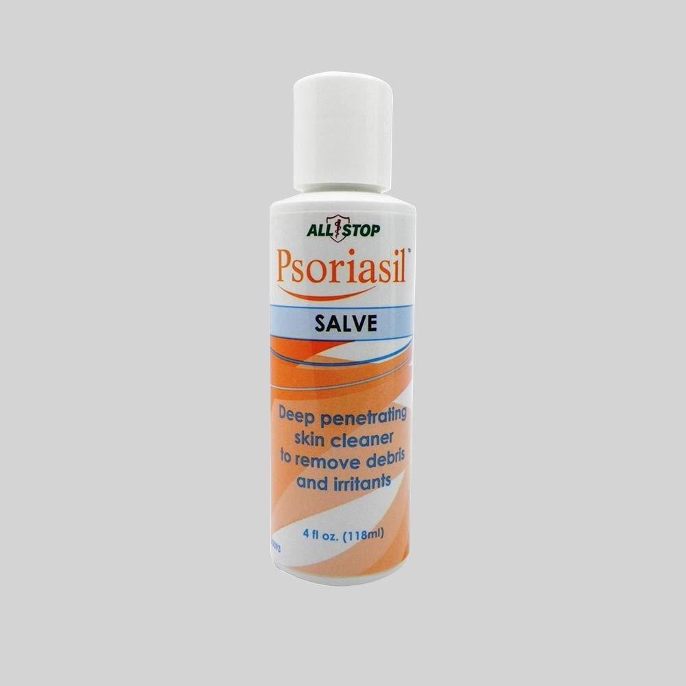 Amazon Com All Stop Treatment Cream For Eczema Psoriasis