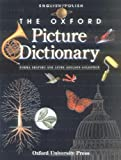 The Oxford Picture Dictionary, Norma Shapiro and Jayme Adelson-Goldstein, 0194351939