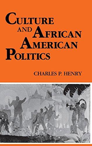 Search : Culture and African American Politics (Blacks in the Diaspora)