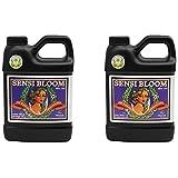 Advanced Nutrients Ph. Perfect Sensi Bloom Part A+B Soil Amendments, 500 mL