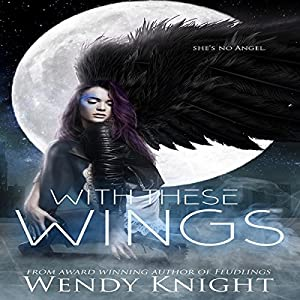 With These Wings Audiobook