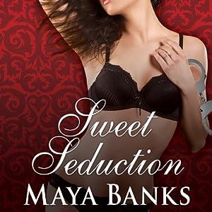 Sweet Seduction Audiobook