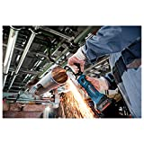 Bosch Professional Gws 18-125 V-Li Cordless Angle