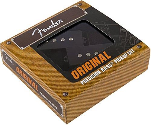 Original Precision Bass (Fender Precision Bass Pickups - Original Vintage Design)